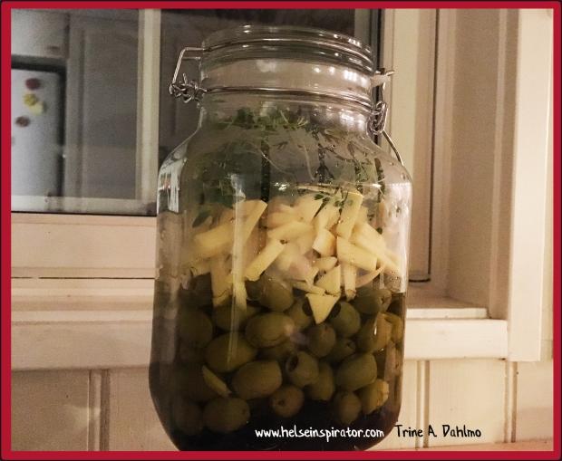 oliven-imigege